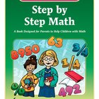 Step by Step Math (Grade 6) by Teaching Ink