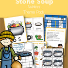 Stone Soup Lesson Plan Theme