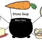 Stone Soup Main Idea Flipchart