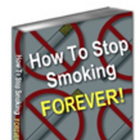 Stop Smoking Forever (Money Back Guarantee)