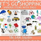 Store Items with Tags