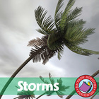 Storms: Hurricanes, Tornadoes, Blizzards &amp; Drought
