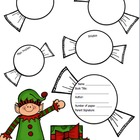 Story Elements Graphic Organizers: Fall, Halloween, Thanks