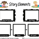 Story Elements: Simple