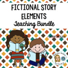 Story Elements Teaching Pack
