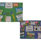 Story Mapping Poster Labels
