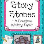 Story Stones {A Creative Writing Pack}