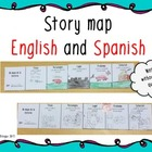 Story map (English and Spanish)