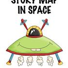 Story map-Space theme