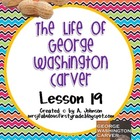 Storytown Grade 2 Lesson 19:The Life of George Washington