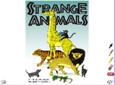 Strange Animals - ActivInspire Flipchart