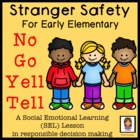 Stranger Safety for Elementary students