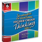 Strategies for Developing Higher-Order Thinking Skills: Gr