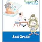 Strategies for Writing 2nd Grade Complete Writing Program