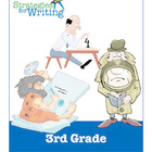 Strategies for Writing 3rd Grade Writing Program (Common C