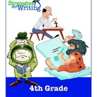 Strategies for Writing 4th Grade Writing Program (Common C