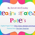 Strategies in Reading Posters