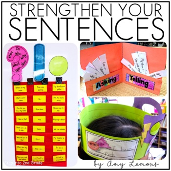 Strengthen Your Sentences