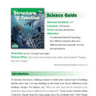 Structure & Function Science Guide