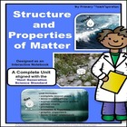 Structure and Properties of Matter: NGSS Interactive Noteb