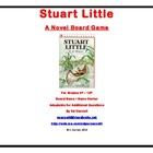 Stuart Little Board Game