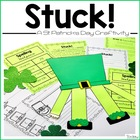 Stuck! A Leprechaun Craftivity