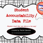Student Accountability / Data File