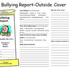 Student Bullying Report