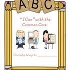 Student Friendly &quot;I Can&quot; Common Core Checklists for 3rd grade