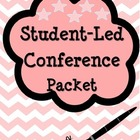 Student Led Conference Packet English