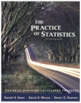 Student Notes for The Practice of Statistics 3rd Edition