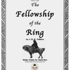 Study Guide: The Fellowship of the Ring
