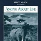 "Study Guide for ""Asking About Life"" by Tobin and Dusheck"