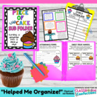 Substitute Folder for Grades 3-5 {Turning a headache into