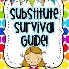 Substitute Survival 101