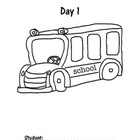 Substitute Teacher Packet Day 1