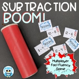Subtraction BOOM!