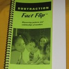 Subtraction Fact Flip
