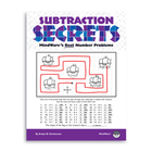 Subtraction Secrets by Mindware