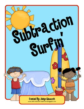 Subtraction Surfin'