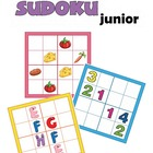 Sudoku Junior