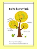 Suffix Power Pack