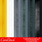 Suit & Tie A4 size Card Stock Digital Papers