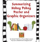 Summarizing Song Poster and Graphic Organizers