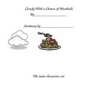 Summary - Cloudy with a Chance of Meatballs