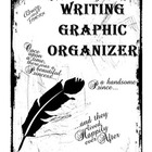 Summary Writing Graphic Organizer - On Sale!