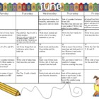 Summer Activity Packet: Daily Practice for Summer Vacation