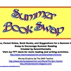 Summer Book Swap