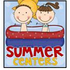Summer Centers: