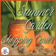 Summer Garden Shopping~Money Counting/Making Change Math Center